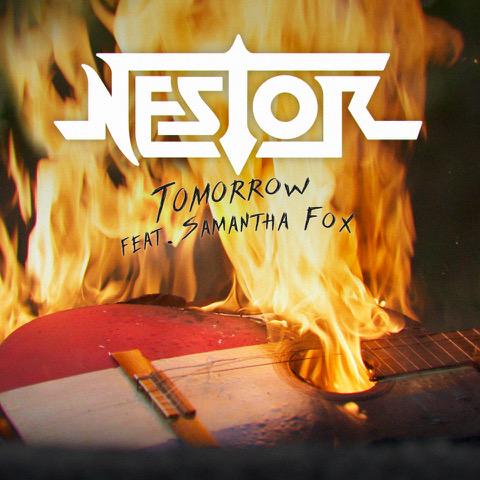"""NESTOR """"Tomorrow"""" – dritte Single zeigt sich als bravouröse Ballade"""